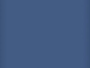 kovovo modrá