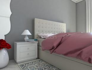 RUSTIC-kremova-springbox-detail