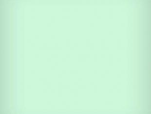 zelená pastel